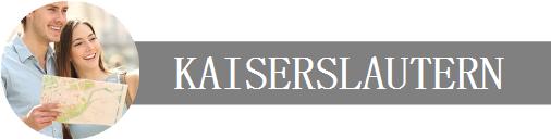 Deine Unternehmen, Dein Urlaub in Kaiserslautern Logo
